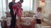 หนังxxx LOS CONSOLADORES lpar Marie Silvia amp Miyuki Son rpar Andy Stone Gets To Bang In Threesome Sex With His Wife And A Super Hot Asian Girl Mp4 ล่าสุด